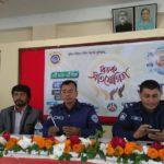 বরুড়ায় জেলা পুলিশের আয়োজনে বিতর্ক প্রতিযোগিতা অনুষ্ঠিত
