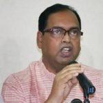 বিএনপি নেতা শামসুজ্জামান দুদু গ্রেফতার