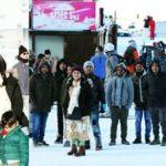 বলোন্তিয়রে বেঙ্গলেজি কমিউনিটি নাপলি সান্তআনতিমোর উদ্যোগে শীতকালীন তুষার ভ্রমণ অনুষ্ঠিত