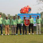 কুমিল্লা সেনানিবাসে ১ম এসকে অটোমোবাইলস কাপ গলফ টুর্নামেন্ট-২০১৮ অনুষ্ঠিত