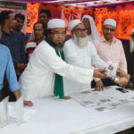 হাশিমপুর আহমাদিয়া ছিদ্দিকীয়া আলিম মাদরাসার বার্ষিক ক্রীড়া ও ইসলামী সাংস্কৃতিক প্রতিযোগিতা