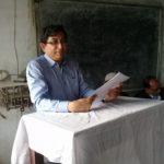 বরুড়ার খোশবাস (উঃ) ইউনিয়ন আওয়ামীলীগ এর আহ্বায়ক কমিটি গঠন