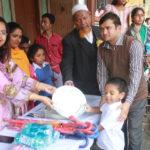মুরাদনগর সেন্ট্রাল স্কুলের বার্ষিক ক্রীড়া ও পুরস্কার বিতরণী অনুষ্ঠিত