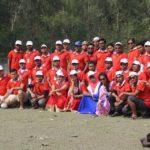 নিঝুম দ্বীপ-মনপুরায় এ্যাডভাঞ্চার ট্রেনিংয়ে ৬৯ ঘন্টার ডায়েরী