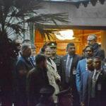 ইফাদ এর গভর্নিং কাউন্সিলের সভায় অংশগ্রহণ ও ভ্যাটিকান সফরে ইতালিতে পৌঁছেছেন প্রধানমন্ত্রী শেখ হাসিনা