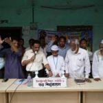 শাহরাস্তি কেশরাঙ্গা গ্রামে বিদ্যুৎতায়নের উদ্বোধন