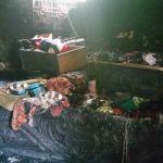 চৌদ্দগ্রামে ভয়াবহ অগ্নিকান্ডে বসতবাড়ি পুড়ে ছাই, প্রায় ১৫ লক্ষ টাকার ক্ষয়ক্ষতি