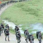 'অভ্যন্তরীণ নিরাপত্তার জন্যই বাড়তি সেনা মোতায়েন করেছিল মিয়ানমার'