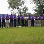 কুমিল্লার ময়নামতি সেনানিবাসে ১৬ তম ফিজ আপ কাপ গলফ্ টুর্নামেন্ট-২০১৮ অনুষ্ঠিত