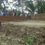 চৌদ্দগ্রামে রেলওয়ের গাছ কেটে অবৈধ স্থাপনা নির্মাণ, উচ্ছেদ অভিযান বাস্তবায়নে গাফিলতির অভিযোগ