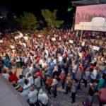 ক্ষমতায় থেকে নির্বাচন প্রস্তাব প্রত্যাখ্যান করলেন মালদ্বীপ নির্বাচন কমিশন