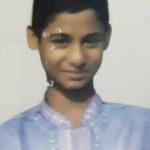 চৌদ্দগ্রামে সপ্তম শ্রেণির স্কুল ছাত্র নিখোঁজ