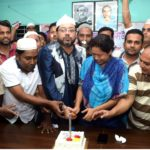 কুমিল্লায় রেলপথমন্ত্রী মুজিবের জন্মবার্ষিকী পালিত