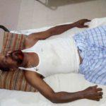 কুমিল্লার শাকতলায় প্রতিপক্ষের হামলায় হাসান ইমামসহ ৫ জন আহত, স্বর্ণ ও অর্থ লুট