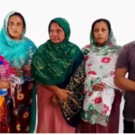 কুমিল্লায় স্বামী-স্ত্রীসহ ৫ মাদক বিক্রেতা আটক