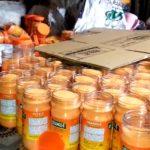 চান্দিনায় ভেজাল শরবত কারখানাকে জরিমানা: গুদাম সিলাগালা