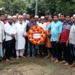 চৌদ্দগ্রামে বিএনপি নেতা গোলাম হায়দার বাচ্চুর মৃত্যুবার্ষিকী পালিত