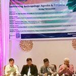 কুমিল্লা বিশ্ববিদ্যালয়ে আন্তর্জাতিক সম্মেলনের উদ্বোধন
