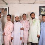 চৌদ্দগ্রামে আল আমিন পাঞ্জাবী হাউজের বর্ণাঢ্য ফ্যাশন শো