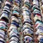 ভারতের হরিয়ানা রাজ্যে মুসল্লিদের তুলনায় মসজিদগুলো হিন্দু চরমপন্থীদের দখলে , মাঠেই নামাজ আদায়