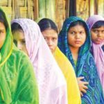 মিয়ানমার সেনাবাহিনীর যৌন নির্যাতনের শিকার নারীরা প্রায় ৪৮ হাজার শিশু জন্ম দেবেন