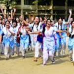 বুড়িচংয়ে এস এস সিতে শীর্ষে বুড়িচং আনন্দ পাইলট সরকারি উচ্চ বিদ্যালয়