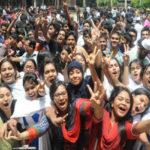 কুমিল্লা শিক্ষা বোর্ডে শতভাগ পাশ করা শিক্ষা প্রতিষ্ঠান ৭৪ টি