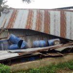 মুরাদনগরে কালবৈশাখীর তান্ডব, প্রায় ২ শতাধিক বাড়ি-ঘর ও শিক্ষা প্রতিষ্ঠান লন্ডভন্ড