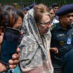 কুমিল্লার ৩ মামলাসহ ৬ মামলায় খালেদা জিয়া গ্রেফতার থাকায় মুক্তি মিলছে না