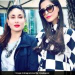 কারিনা ও সোনম কাপুর অভিনীত বলিউড ছবি 'বীরে ডি ওয়েডিং' পাকিস্তানে নিষিদ্ধ করা হয়েছে
