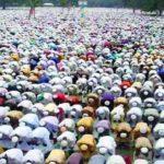 কুমিল্লার ১১ জন মন্ত্রী-এমপি যেখানে ঈদের নামাজ পড়বেন