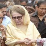কুমিল্লায় নাশকতার মামলায় খালেদা জিয়ার জামিন বিষয়ে রায় মঙ্গলবার
