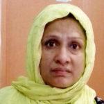 চান্দিনায় ৯৯ হাজার টাকার জাল নোটসহ জালিয়াতি চক্রের নারী সদস্য আটক
