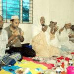 শাহরাস্তির চিশতিয়া হাফেজিয়া মাদ্রাসার উদ্যোগে ইফতার মাহফিল অনুষ্ঠিত