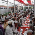 চাঁদপুর ক্লাবে গুণিজনদের সম্মানে ইফতার মাহফিল
