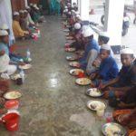 চৌদ্দগ্রামে এতিম শিশুদের নিয়ে ইফতার করলেন কুমিল্লা ফটোগ্রাফি সোসাইটি