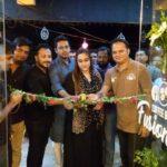 কুমিল্লার রেইসকোর্সে কফি বাজ ফিউশান ক্যাফের বর্ধিত কলোবরে উদ্বোধন