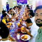 কুমিল্লা জিলা স্কুল ২০০০ ব্যাচের প্রাণবন্ত ইফতার মাহফিল