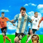 কাল বিশ্বকাপ ফুটবলের একুশতম আসরের বাঁশি বাজবে