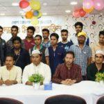 কাতারে সোনাগাজী কল্যাণ সমিতির আয়োজনে ইফতার ও দোয়া মাহফিল অনুষ্ঠিত