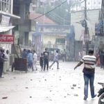 কুমিল্লায় ছাত্রদলের দুগ্রুপের সংঘর্ষের ঘটনায় ৪৪ জনের নাম উল্লেখ করে ২৪৪ জনের বিরুদ্ধে মামলা দায়ের