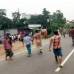 চৌদ্দগ্রামে পুলিশের বিরুদ্ধে হামলার ঘটনায় ইউপি চেয়ারম্যানসহ ২'শ জনের বিরুদ্ধে মামলা