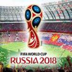 টিভিতে আজকের বিশ্বকাপ ফুটবল খেলা