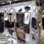 নাঙ্গলকোটে দুই নেতার দ্বন্দ্বের জেরে ছাত্রলীগ নেতার দোকানে হামলা ভাংচুর লুটপাট আটক ২