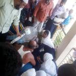 নবীনগরে ৫ স্কুল ছাত্রী হঠাৎ অজ্ঞান