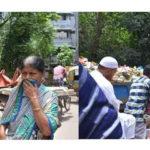 কুমিল্লায় মেয়র সাহেবের নাকে কি একটু গন্ধও লাগে না?