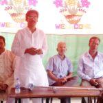 হাইমচর উপজেলা আ'লীগের একাংশের পরামর্শ সভা অনুষ্ঠিত