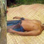 কুমিল্লার কালির বাজারে ৪ সন্তানের জনকের লাশ উদ্ধার