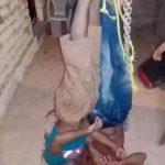 লিবিয়াতে দালালের হাতে নির্যাতিত হচ্ছে বাংলাদেশী যুবকরা