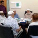 কুমিল্লা আইএইচটি এন্ড ম্যাটস এর শিক্ষক পরিষদের সভা অনুষ্ঠিত